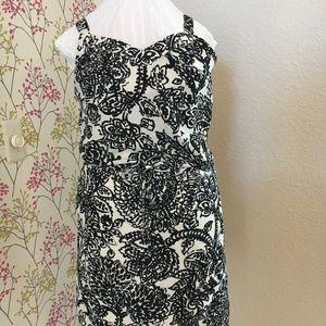 Short sleeveless Merona dress